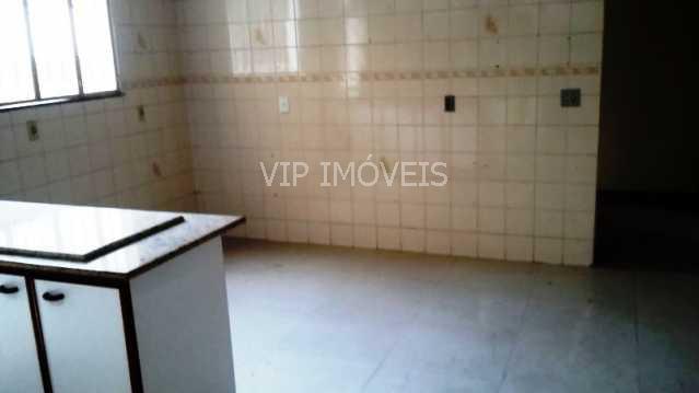 10 - Casa 5 quartos à venda Bangu, Rio de Janeiro - R$ 800.000 - CGCA50006 - 13