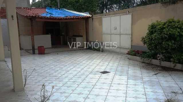 15 - Casa 5 quartos à venda Bangu, Rio de Janeiro - R$ 800.000 - CGCA50006 - 18