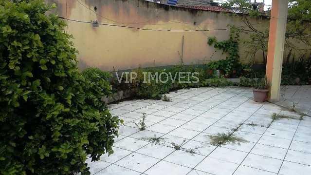 17 - Casa 5 quartos à venda Bangu, Rio de Janeiro - R$ 800.000 - CGCA50006 - 20