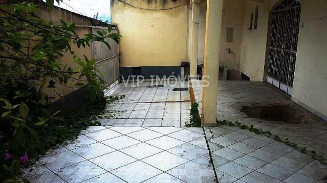 18 - Casa 5 quartos à venda Bangu, Rio de Janeiro - R$ 800.000 - CGCA50006 - 21