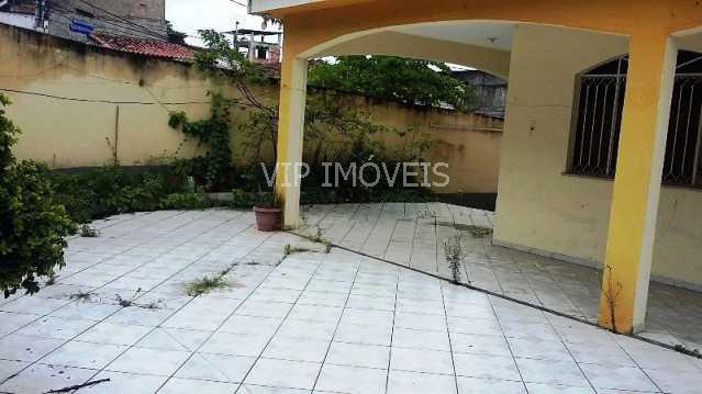 19 - Casa 5 quartos à venda Bangu, Rio de Janeiro - R$ 800.000 - CGCA50006 - 22