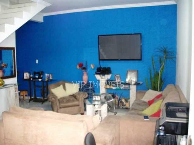 1 - Casa À VENDA, Campo Grande, Rio de Janeiro, RJ - CGCA20417 - 4