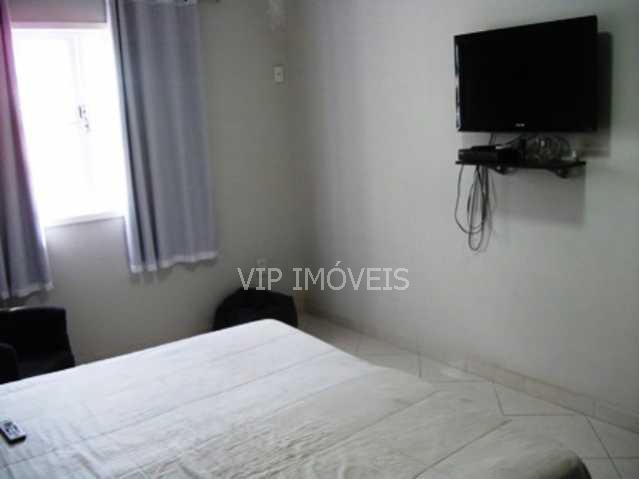 3 - Casa À VENDA, Campo Grande, Rio de Janeiro, RJ - CGCA20417 - 5