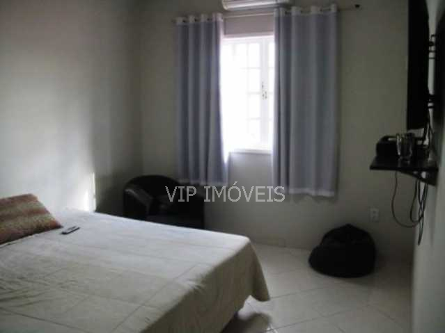 5 - Casa À VENDA, Campo Grande, Rio de Janeiro, RJ - CGCA20417 - 6