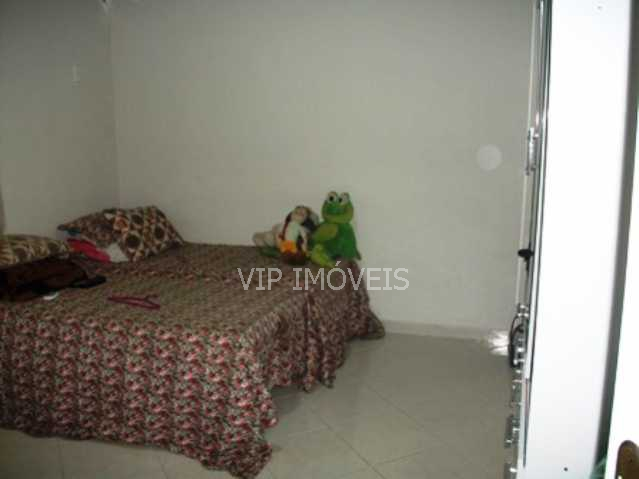 7 - Casa À VENDA, Campo Grande, Rio de Janeiro, RJ - CGCA20417 - 8