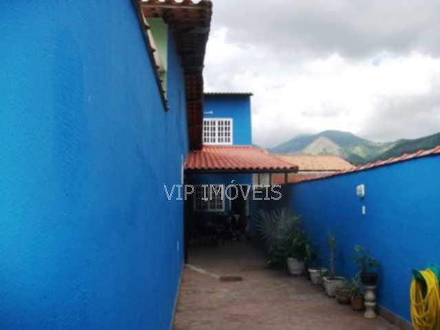15 - Casa À VENDA, Campo Grande, Rio de Janeiro, RJ - CGCA20417 - 16