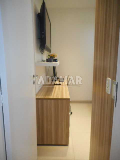 DSCN2385 - Apartamento 2 quartos para alugar Copacabana, Rio de Janeiro - R$ 350 - ADAP20079 - 6