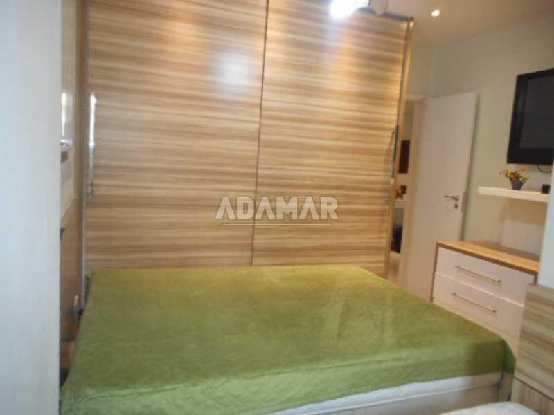 DSCN2388 - Apartamento 2 quartos para alugar Copacabana, Rio de Janeiro - R$ 350 - ADAP20079 - 9