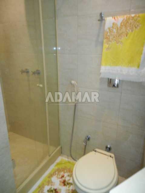 DSCN2389 - Apartamento 2 quartos para alugar Copacabana, Rio de Janeiro - R$ 350 - ADAP20079 - 10