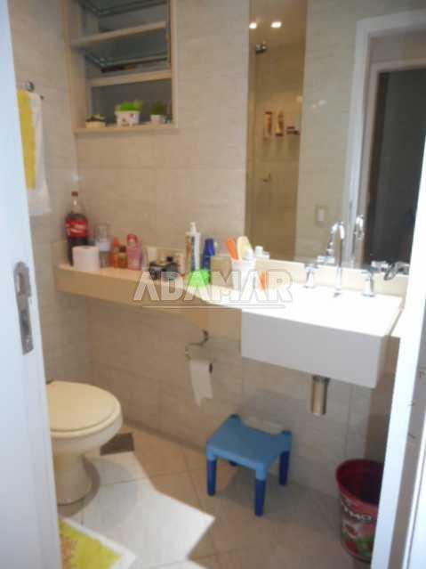 DSCN2392 - Apartamento 2 quartos para alugar Copacabana, Rio de Janeiro - R$ 350 - ADAP20079 - 11