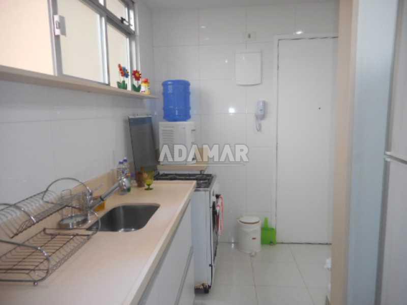 DSCN2395 - Apartamento 2 quartos para alugar Copacabana, Rio de Janeiro - R$ 350 - ADAP20079 - 13