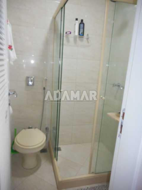 DSCN2397 - Apartamento 2 quartos para alugar Copacabana, Rio de Janeiro - R$ 350 - ADAP20079 - 15