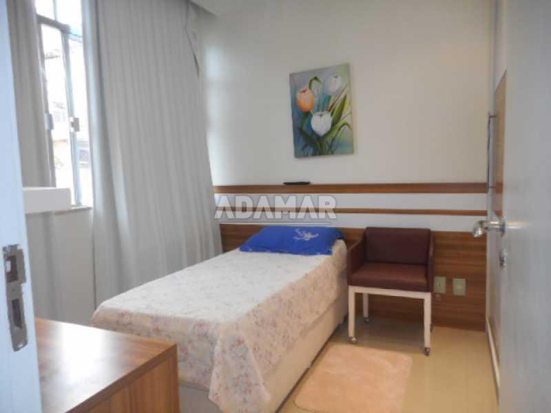 DSCN2398 - Apartamento 2 quartos para alugar Copacabana, Rio de Janeiro - R$ 350 - ADAP20079 - 16