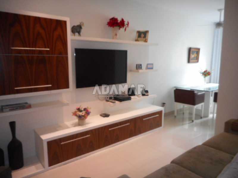 DSCN2403 - Apartamento 2 quartos para alugar Copacabana, Rio de Janeiro - R$ 350 - ADAP20079 - 4