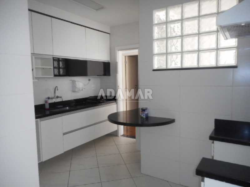 DSCN3084 - Apartamento À Venda - Glória - Rio de Janeiro - RJ - ADAP40024 - 4