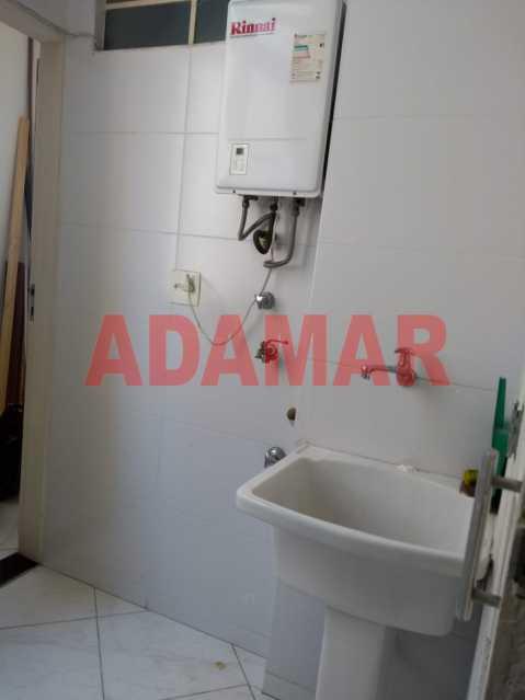 05471c45-e86f-4e80-a8e8-142a9b - Apartamento À Venda - Glória - Rio de Janeiro - RJ - ADAP40024 - 20