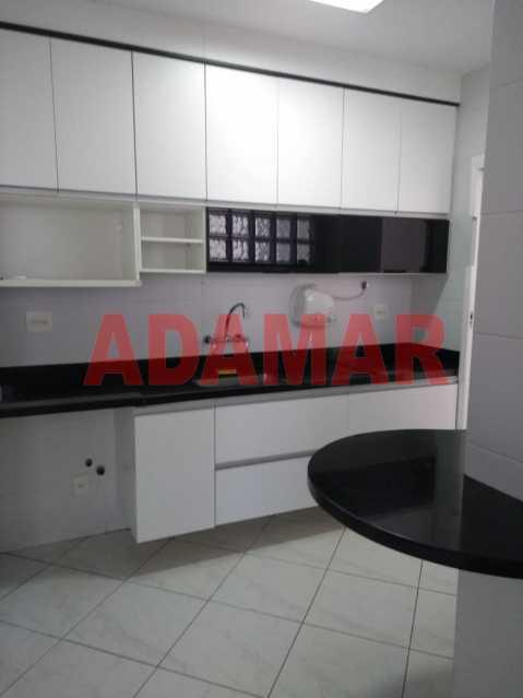 cba456e7-4940-4204-b114-9a14a9 - Apartamento À Venda - Glória - Rio de Janeiro - RJ - ADAP40024 - 23
