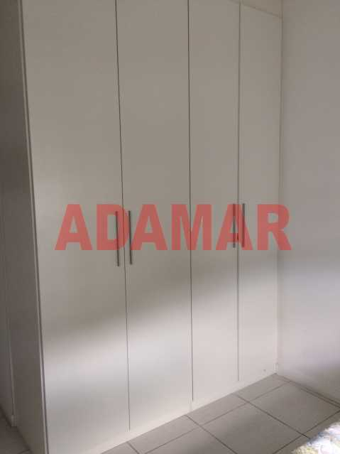Armario Quarto - Apartamento À VENDA, Barra da Tijuca, Rio de Janeiro, RJ - ADAP20100 - 11