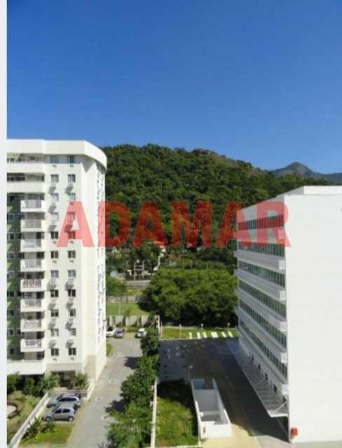 VISTA APARTAMENTO - Apartamento À VENDA, Barra da Tijuca, Rio de Janeiro, RJ - ADAP20100 - 5
