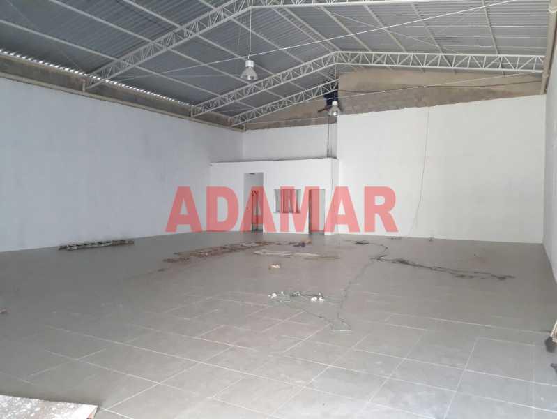 0c3b28e8-a9e2-4b38-a3f9-c7fa10 - Galpão Mutondo,São Gonçalo,RJ Para Alugar,360m² - ADGA00002 - 1
