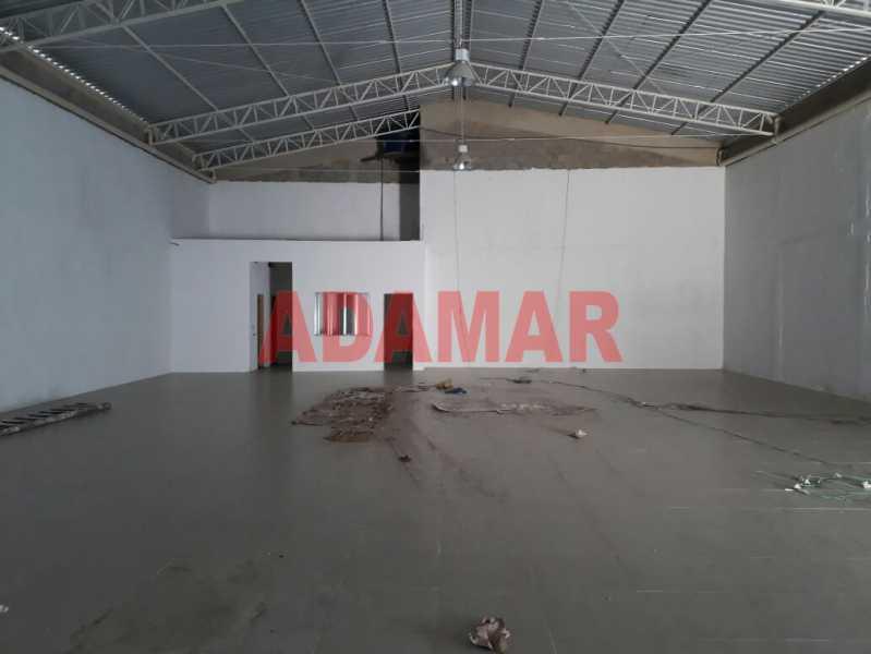 77d9424f-fcd1-409a-b27b-a3aa05 - Galpão Mutondo,São Gonçalo,RJ Para Alugar,360m² - ADGA00002 - 7