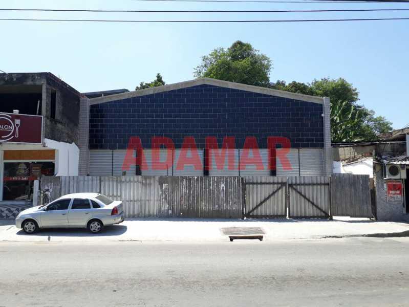 4268ff88-1883-4820-813b-a4ae4e - Galpão Mutondo,São Gonçalo,RJ Para Alugar,360m² - ADGA00002 - 10
