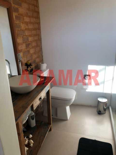 f6e1c89e-3189-4207-8c64-10f73d - Casa em Condominio À VENDA, Marinas, Angra dos Reis, RJ - ADCN40004 - 13