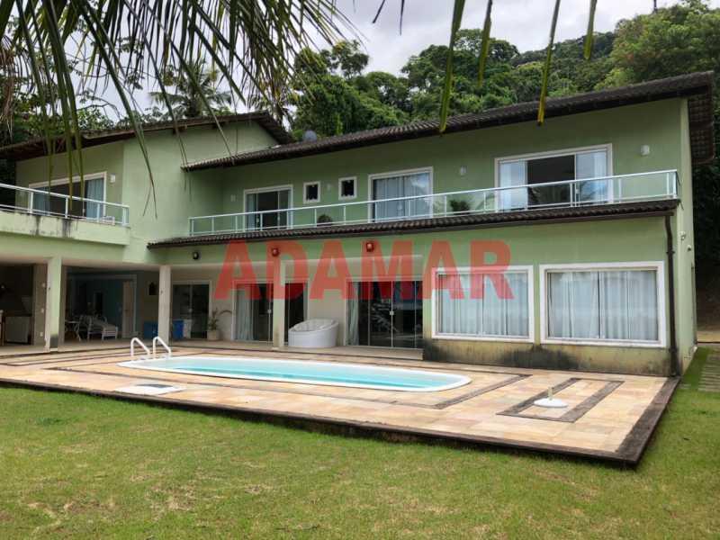 21540bb4-f444-4697-acfc-0a7741 - Casa em Condominio Camorim Pequeno,Angra dos Reis,RJ À Venda,5 Quartos,500m² - ADCN50004 - 4
