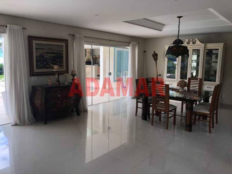 4a858736-b9be-4d48-a60d-3dae64 - Casa em Condominio Camorim Pequeno,Angra dos Reis,RJ À Venda,5 Quartos,500m² - ADCN50004 - 12