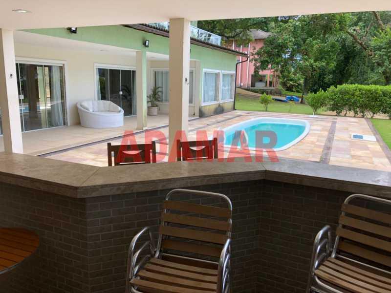 53bcb4fd-9038-45b5-9bcf-089cb9 - Casa em Condominio Camorim Pequeno,Angra dos Reis,RJ À Venda,5 Quartos,500m² - ADCN50004 - 16