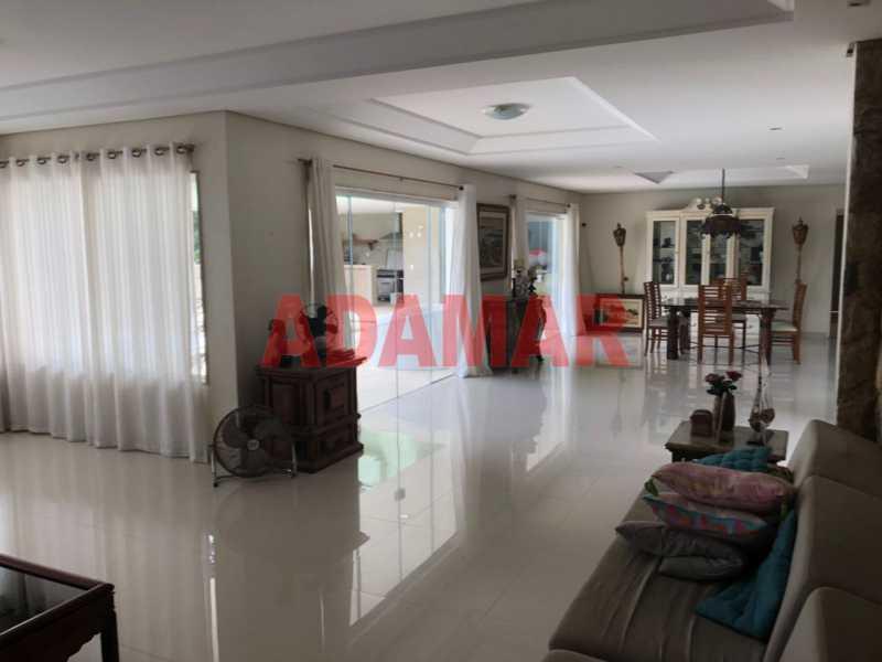 63fe61ab-39b3-40b4-9c66-ab06d2 - Casa em Condominio Camorim Pequeno,Angra dos Reis,RJ À Venda,5 Quartos,500m² - ADCN50004 - 17