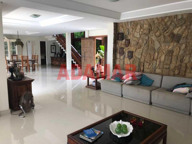 85f38c45-01a8-49bf-ae37-46c18e - Casa em Condominio Camorim Pequeno,Angra dos Reis,RJ À Venda,5 Quartos,500m² - ADCN50004 - 20