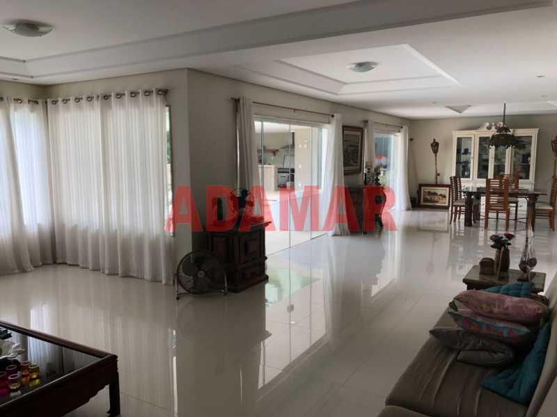3968c822-c697-4cbe-ac6f-7417d8 - Casa em Condominio Camorim Pequeno,Angra dos Reis,RJ À Venda,5 Quartos,500m² - ADCN50004 - 24
