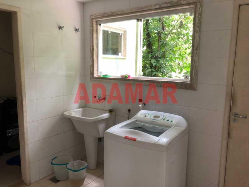 01989012-c0a8-40e0-bbcd-903d9a - Casa em Condominio Camorim Pequeno,Angra dos Reis,RJ À Venda,5 Quartos,500m² - ADCN50004 - 27