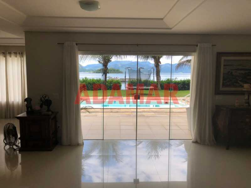 ddde6117-db7d-44b4-8cb5-a3f969 - Casa em Condominio Camorim Pequeno,Angra dos Reis,RJ À Venda,5 Quartos,500m² - ADCN50004 - 36