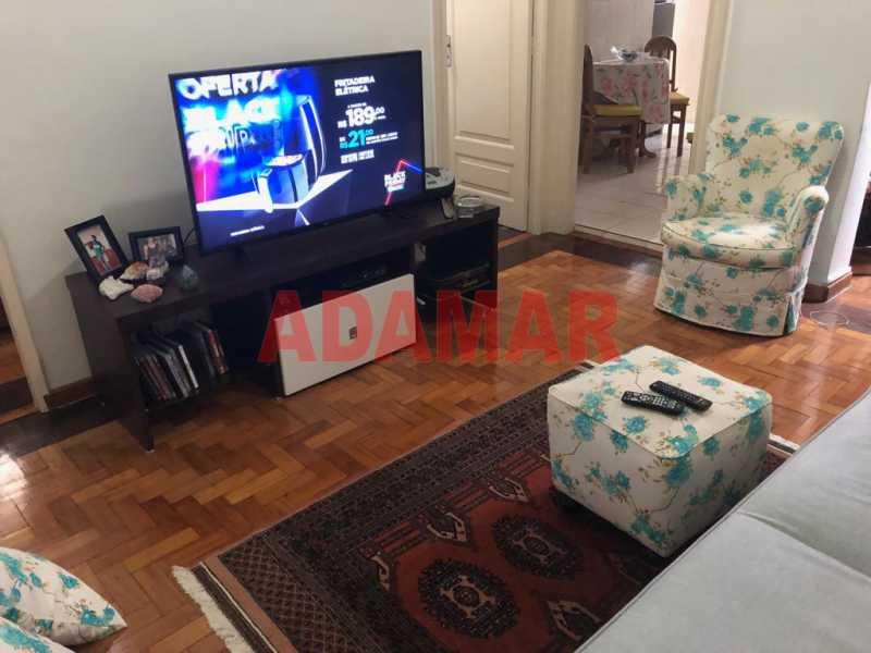 0bb1e029-f179-4329-aeb5-d674f5 - Apartamento À Venda - Copacabana - Rio de Janeiro - RJ - ADAP20102 - 1
