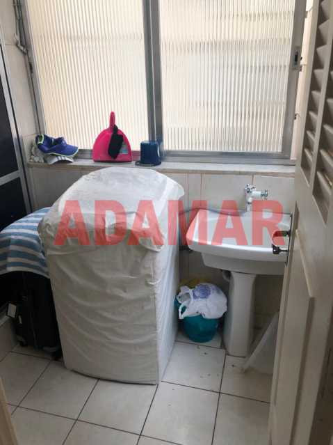 4c709249-6b5e-45e0-8bab-bc8d88 - Apartamento À Venda - Copacabana - Rio de Janeiro - RJ - ADAP20102 - 4