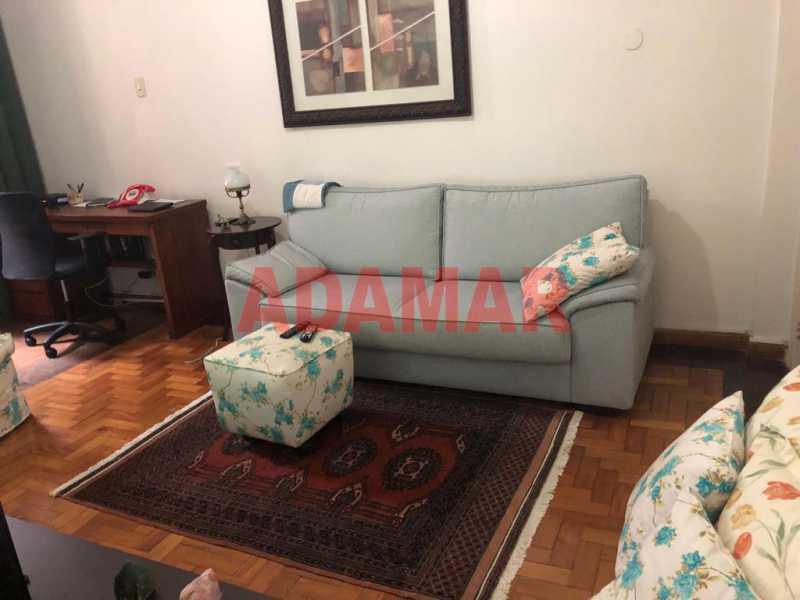 16f038b1-01b5-485e-b701-0562ce - Apartamento À Venda - Copacabana - Rio de Janeiro - RJ - ADAP20102 - 9