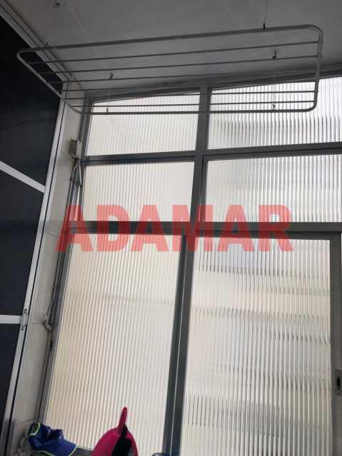 42a33e15-acb6-4de4-a889-52837f - Apartamento À Venda - Copacabana - Rio de Janeiro - RJ - ADAP20102 - 11