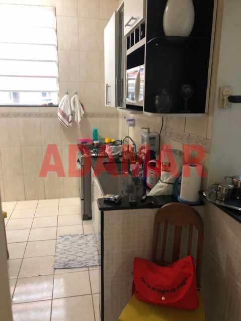 707df85b-6949-4e6f-a445-c6a7bf - Apartamento À Venda - Copacabana - Rio de Janeiro - RJ - ADAP20102 - 12
