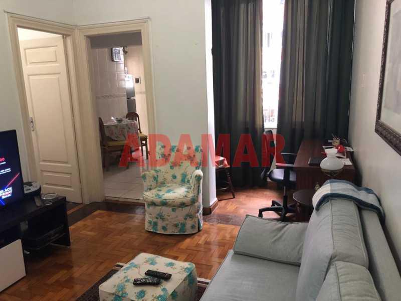 3266a143-328a-48d3-a838-d626ac - Apartamento À Venda - Copacabana - Rio de Janeiro - RJ - ADAP20102 - 14
