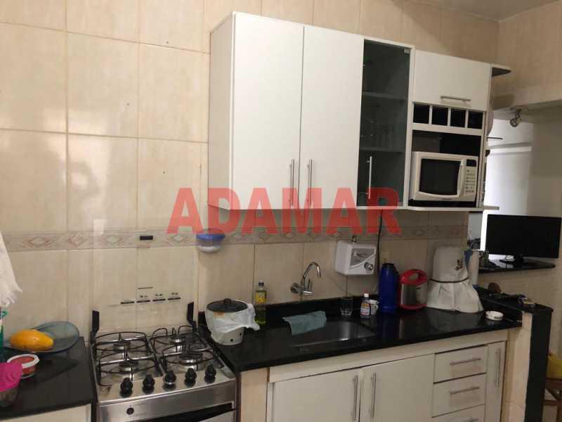 9287e0e8-db12-4fac-bf80-9de94c - Apartamento À Venda - Copacabana - Rio de Janeiro - RJ - ADAP20102 - 16