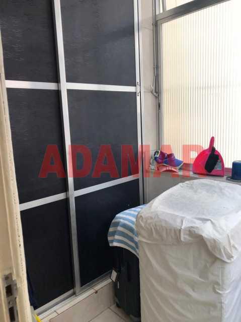 d75d6158-5f6b-4f1a-912a-abe484 - Apartamento À Venda - Copacabana - Rio de Janeiro - RJ - ADAP20102 - 22
