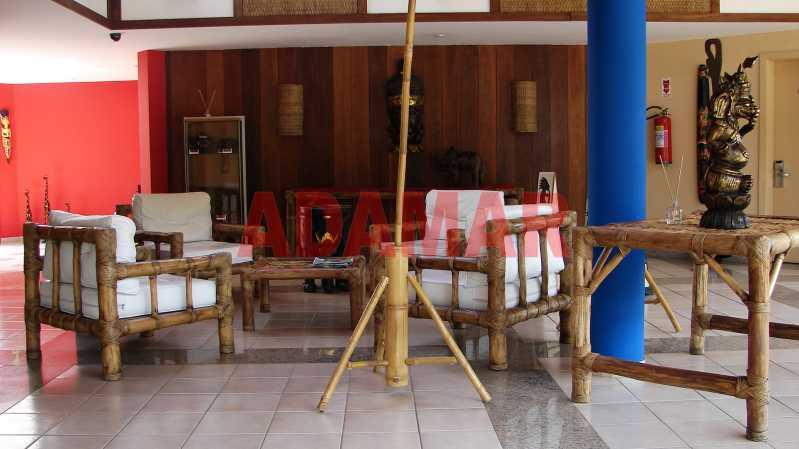 DSC02055 - Apartamento 1 quarto para alugar Praia do Jardim, Angra dos Reis - R$ 350 - ADAP10032 - 3