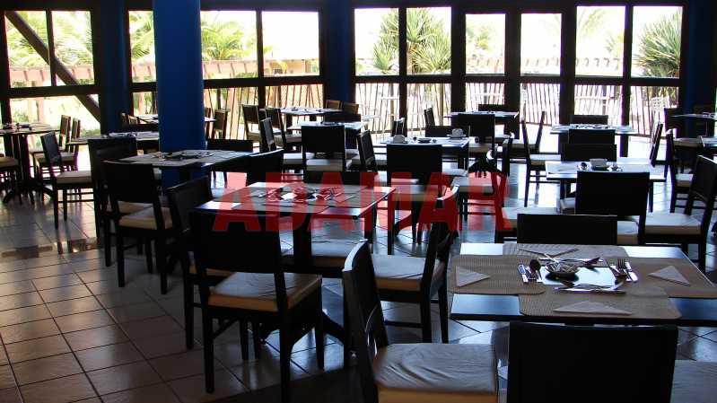 DSC02057 - Apartamento 1 quarto para alugar Praia do Jardim, Angra dos Reis - R$ 350 - ADAP10032 - 4