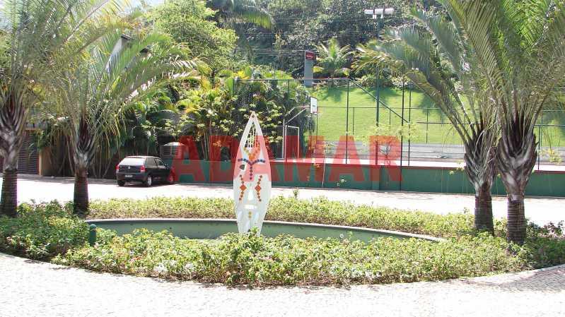 DSC02072 - Apartamento 1 quarto para alugar Praia do Jardim, Angra dos Reis - R$ 350 - ADAP10032 - 5