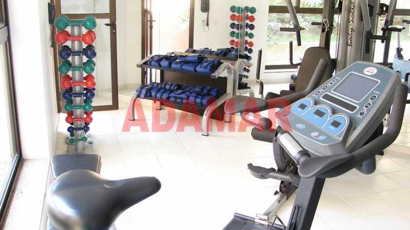 DSC02079 - Apartamento 1 quarto para alugar Praia do Jardim, Angra dos Reis - R$ 350 - ADAP10032 - 6