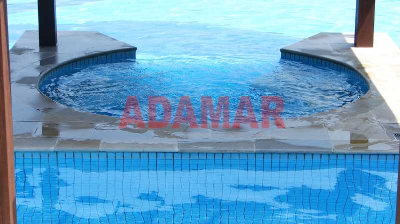 DSC02088 - Apartamento 1 quarto para alugar Praia do Jardim, Angra dos Reis - R$ 350 - ADAP10032 - 7