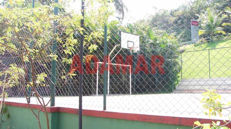 DSC02099 - Apartamento 1 quarto para alugar Praia do Jardim, Angra dos Reis - R$ 350 - ADAP10032 - 8