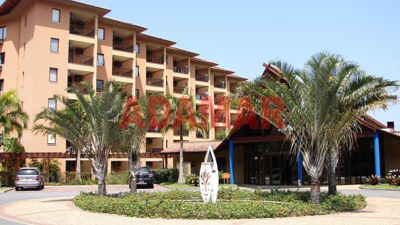 DSC02101 - Apartamento 1 quarto para alugar Praia do Jardim, Angra dos Reis - R$ 350 - ADAP10032 - 9